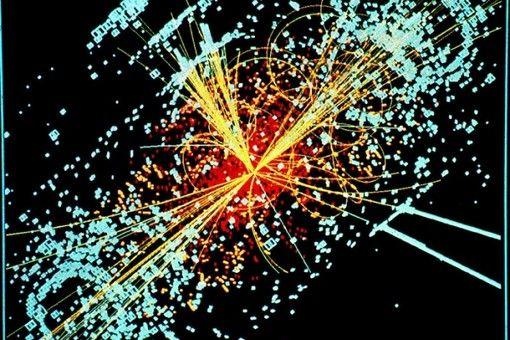 Российский ученый рассказал, почему на коллайдере мог быть найден не бозон Хиггса - Газета.Ru | Наука