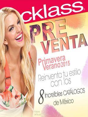 preventa-catalogos-cklass-primavera-verano-2015