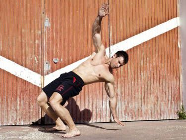 Find out how the new bodyweight-exercise trend can give you all-over muscular definition