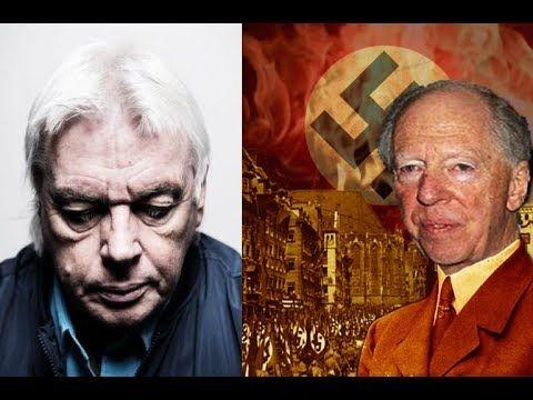 David Icke - How The Rothschild Family Plan To Crash The Economy