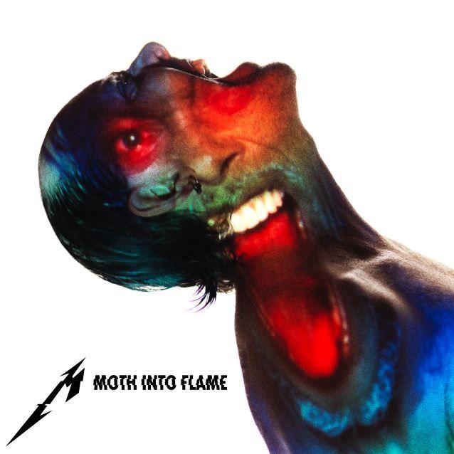 Metallica : Moth Into Flame