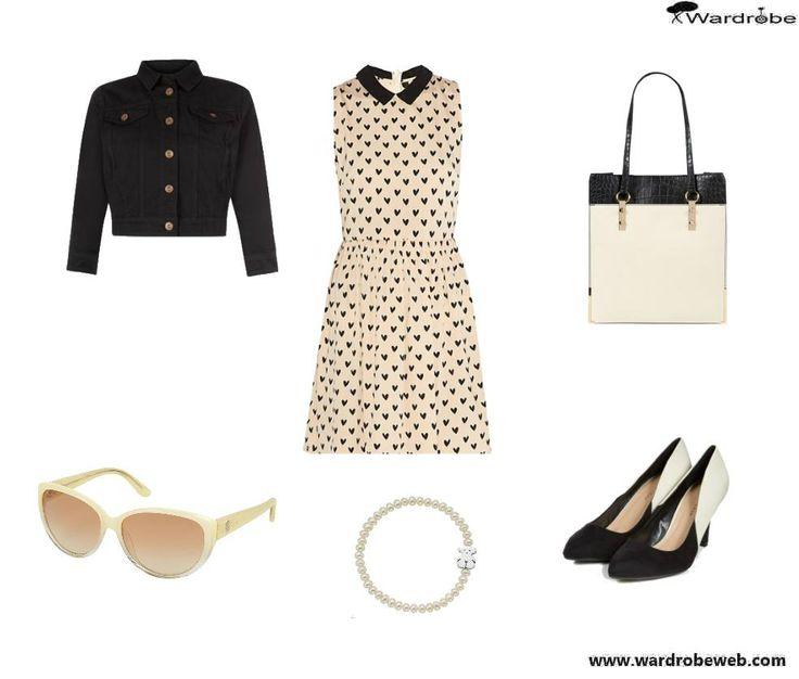 Buenos días chicas!! Tenemos nuevo post, http://wardrobeweb.com/wardrobe-touch-honey-heart/ feliz jueves santo guap@s!!!  #moda #tendencias #fashion #blogger #estilo