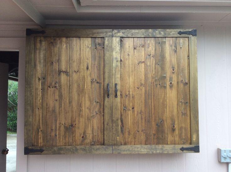 17 best images about outdoor tv cabinet storage on. Black Bedroom Furniture Sets. Home Design Ideas