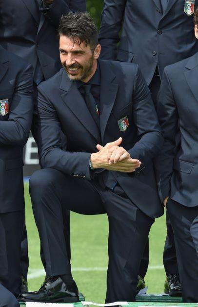 Gigi Buffon! ❤️