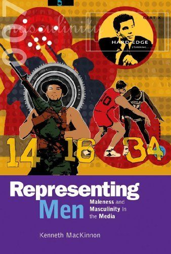 Representing Men (Arnold Publication) by Kenneth MacKinnon
