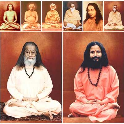 Kriya Yoga (Lineage)
