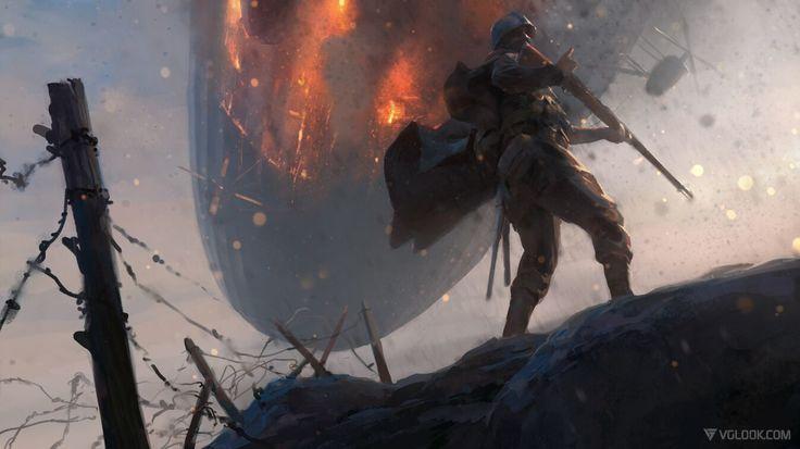 battlefield 1 concept art (13)