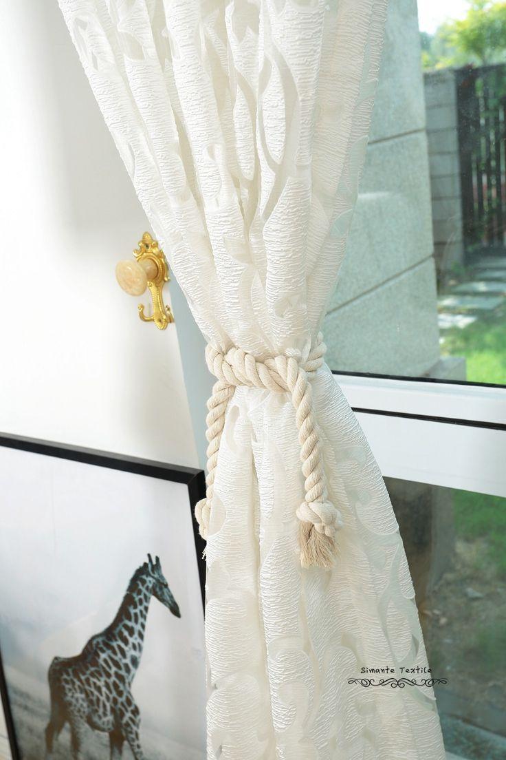 Роскошный стиль моды полу плотные шторы кухня шторы гостинаякупить в…
