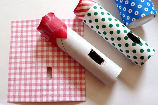 fabriquer un kazoo pour enfant http://www.grandiravecnathan.com/bricolage/le-kazoo.html