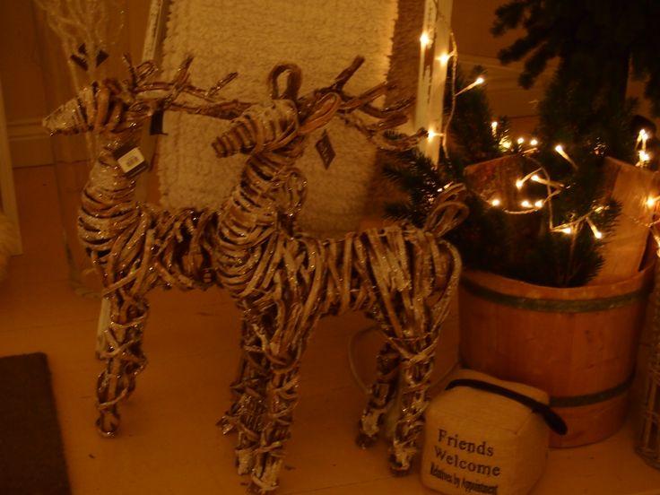 SIA:n ihanat porot jouluun