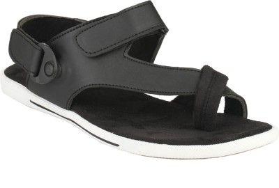Afrojack Men Sandals - Buy Black Color Afrojack Men Sandals Online at Best Price - Shop Online for Footwears in India   Flipkart.com