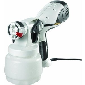 Wagner Spray Tech. Paint Ready Sprayer Multi-purpose - Amazon.com