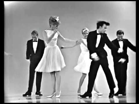 The 1960s Dance Craze That NOBODY Remembers...I'm Crying From Laughing So Hard!