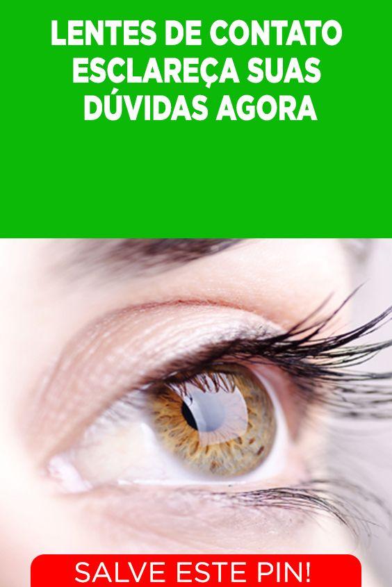 29c1dd9b2d631 Lentes de contato  esclareça suas dúvidas. Conheça os tipos de lentes de  contato qual