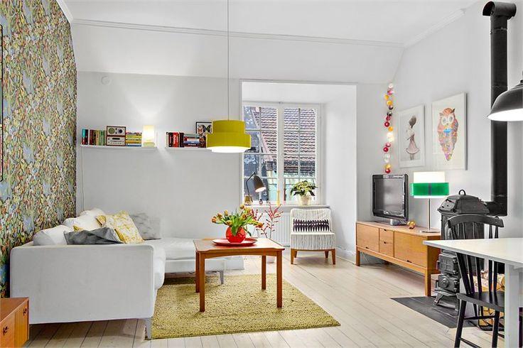 Tjärhovsgatan 14, 5 tr., Katarina, Stockholm - Fastighetsförmedlingen för dig som ska byta bostad