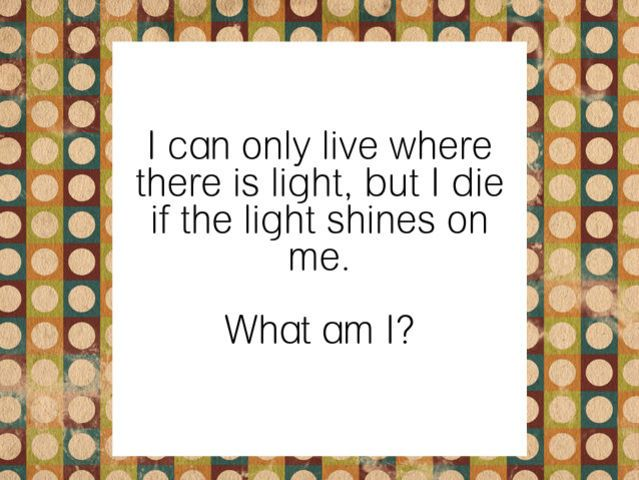 12 Perfect Riddles That Will Completely Break Your Head   PlayBuzz