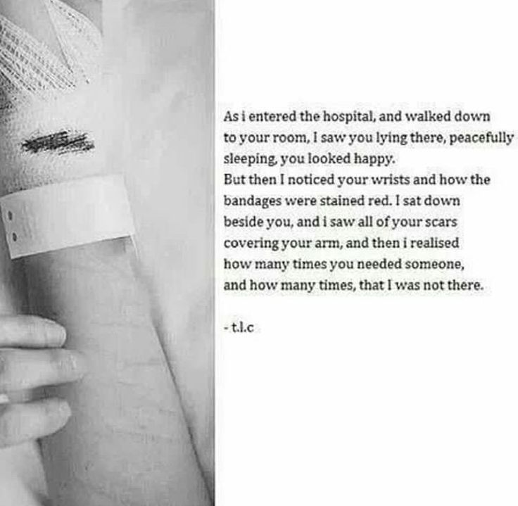 Depression Cutting Quotes: Best 25+ Wrist Cutting Quotes Ideas On Pinterest