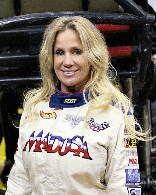 92 best images about madusa on Pinterest  Monster trucks Alundra