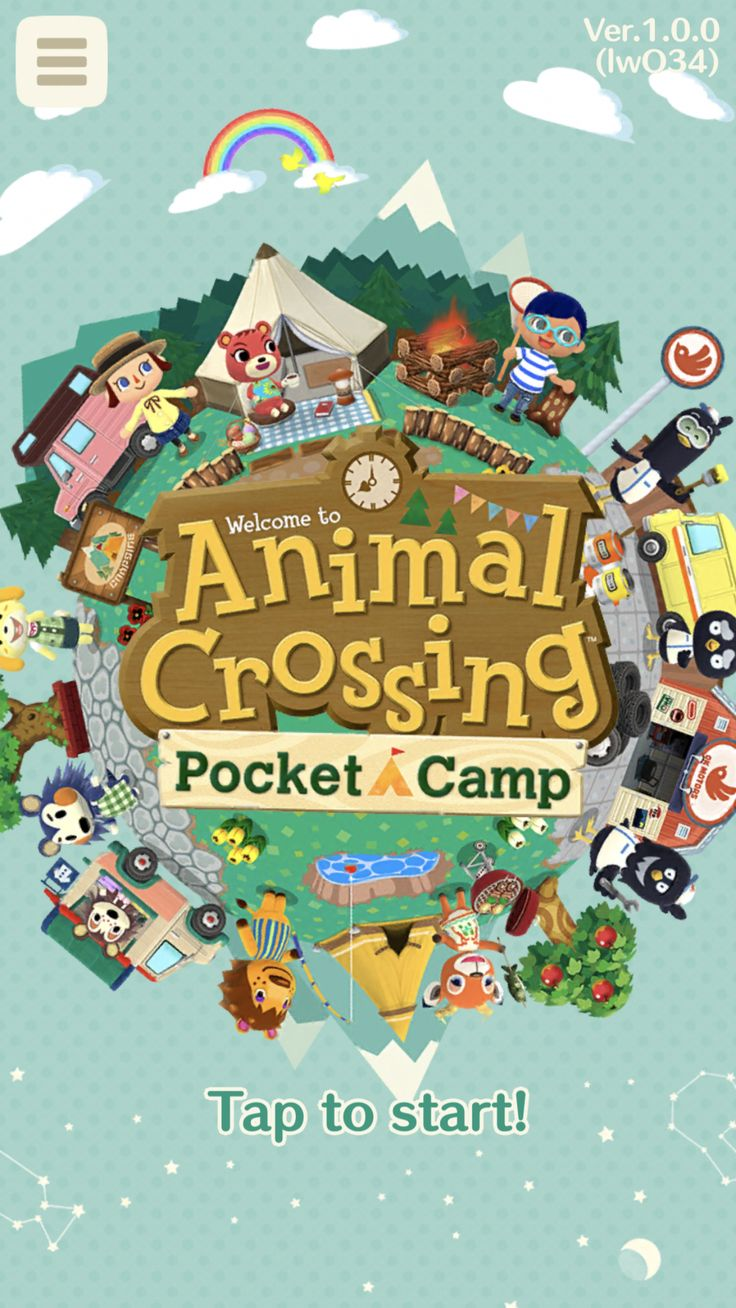 Animal crossing pocket camp review animalsandcamping