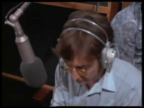 ▶ Oh My Love (john lennon & harrison) 1971 - YouTube