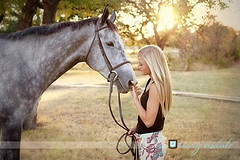 SeniorHors Photos, Hors Shots