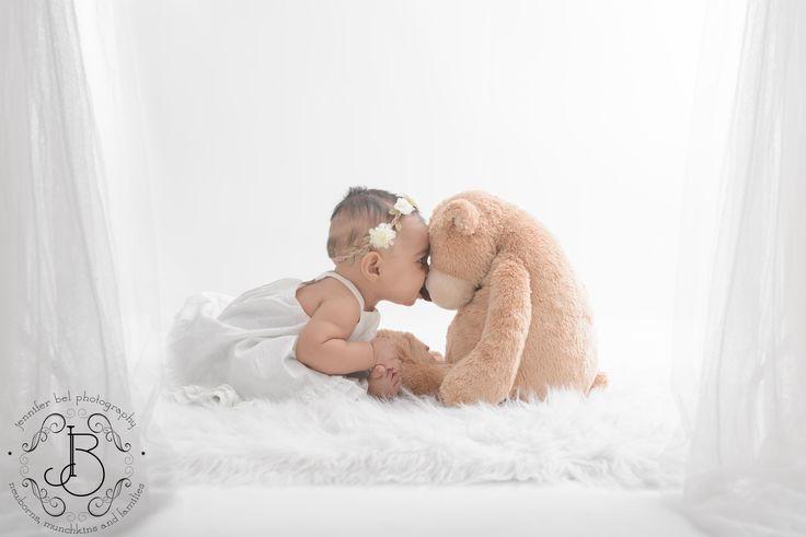 Jennifer Bel Photography ~ 6 months ~