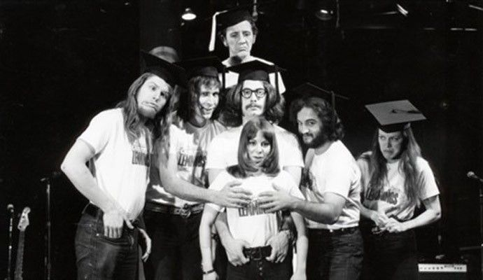 Drunk Stoned Brilliant Dead: The Story of the National Lampoon review