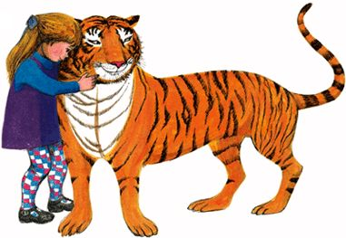 The Tiger Who Came to Tea Live : About the Show