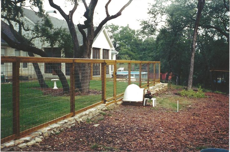B C Fence Builds Beautiful Decorative Cattle Panels For