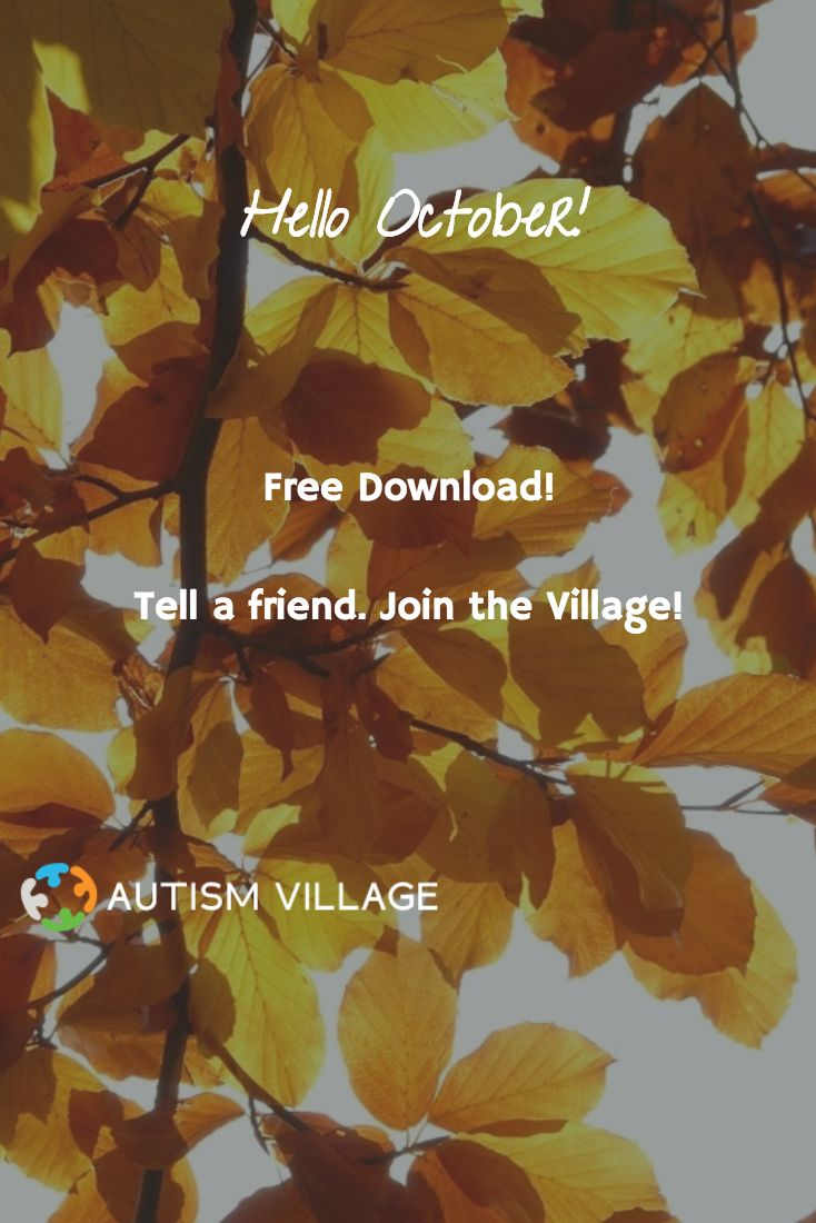 Get the free Autism Village app today at iTunes or The Google Play Store or visit www.autismvillage.com.  Rate and review your favorite Autism Friendly places to help other families navigate day to day challenges! #autismvillage #autismfriendly #autismawareness #hellooctober