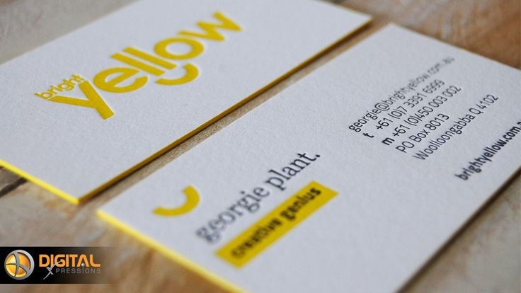 A great Business Card doesn't have to bust your budget. Stand out in crowd with our Luxury Business Cards..