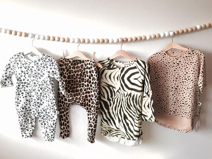 Animalistic www.miniwildchild.com.au