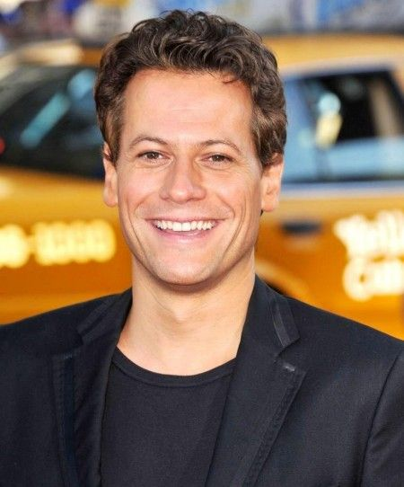 Baby Tv Rug: 89 Best Images About Ioan Gruffudd And Forever On