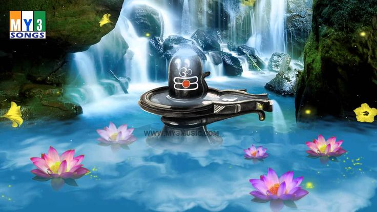 OM NAMAH SHIVAYA - MAHA MANTRA - LORD SHIVA SONGS - BHAKTHI SONGS