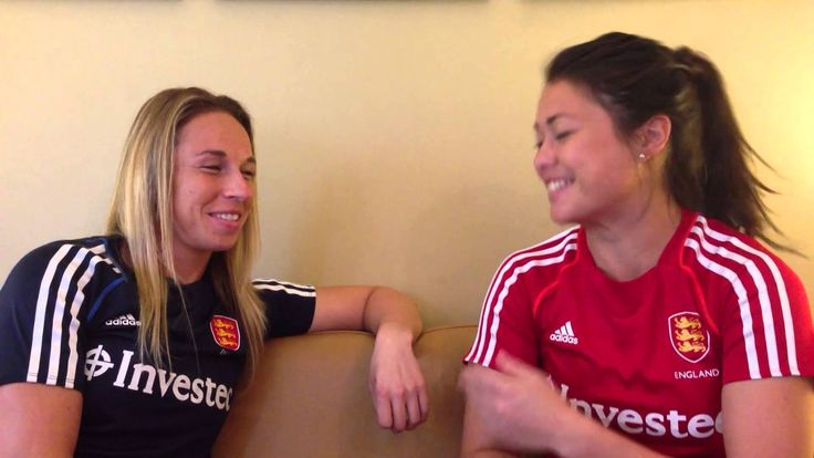Video Diary from Susannah Townsend & Sam Quek