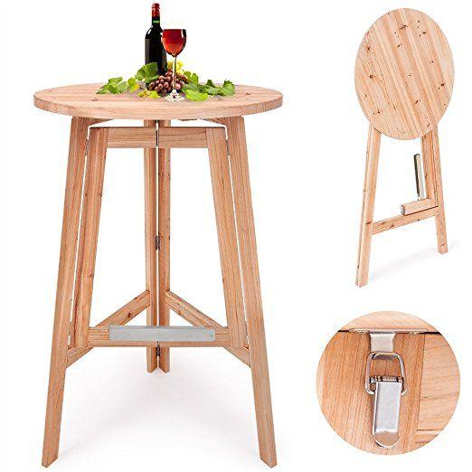 17 meilleures id es propos de table pliante bois sur pinterest table de b - Petite table pliable ...
