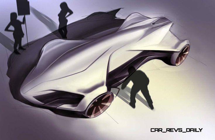 Ed Design Torq >> Drone Design 2015 Ed Design Torq Concept 21 Dronesrate