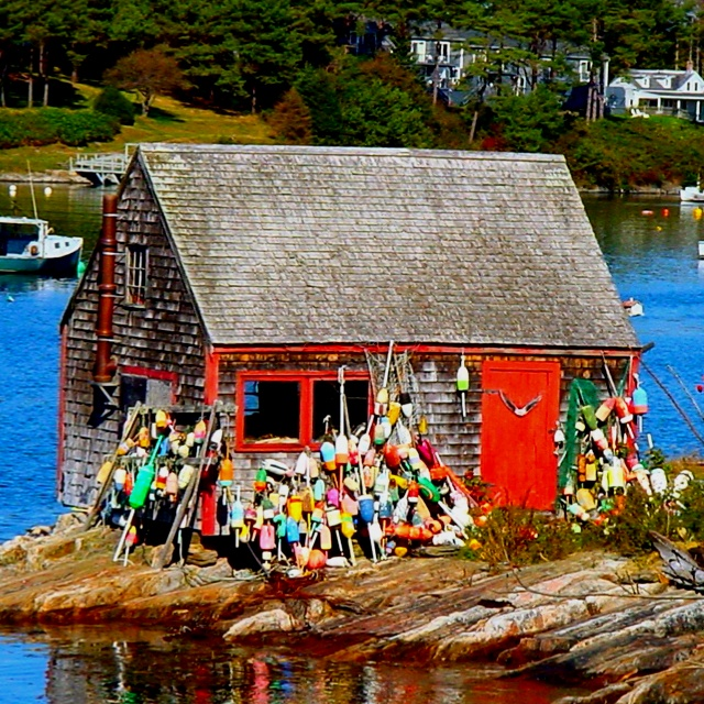 Fixing Up An Old New Englander In Maine: 13 Best Images About Maine On Pinterest