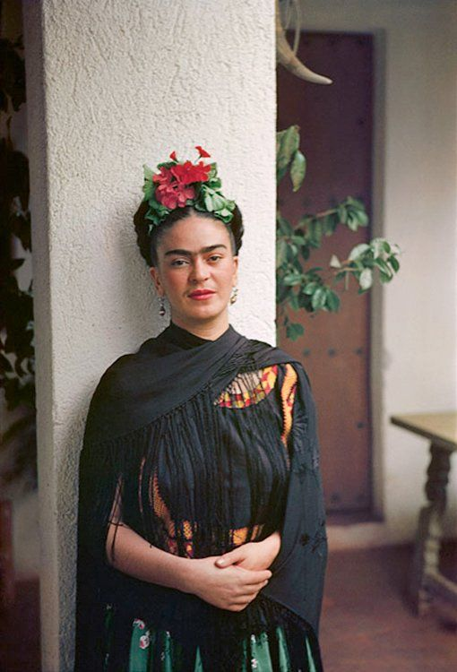 frida kahlo | Inspiration for Rooftop artwear t-shirts, accessories and home objects. RooftopCo.etsy.com