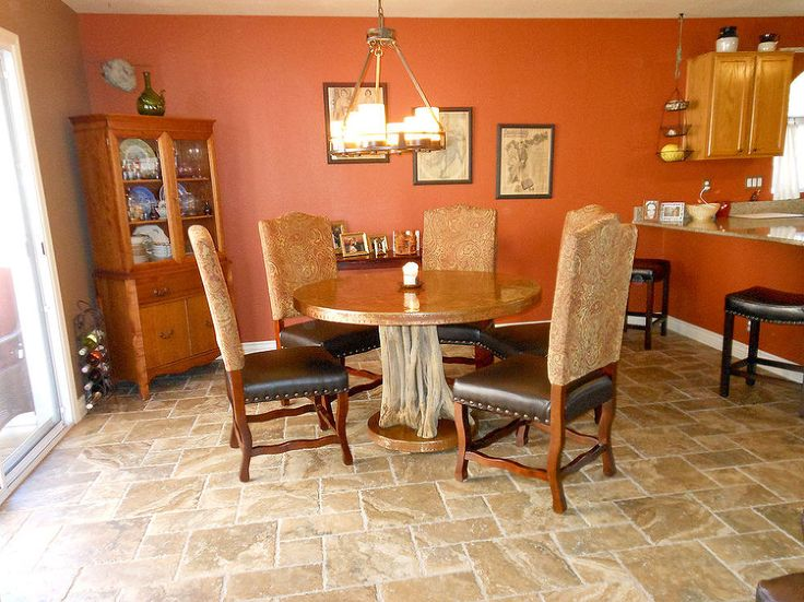 17 best ideas about southwestern home on pinterest for Southwestern flooring