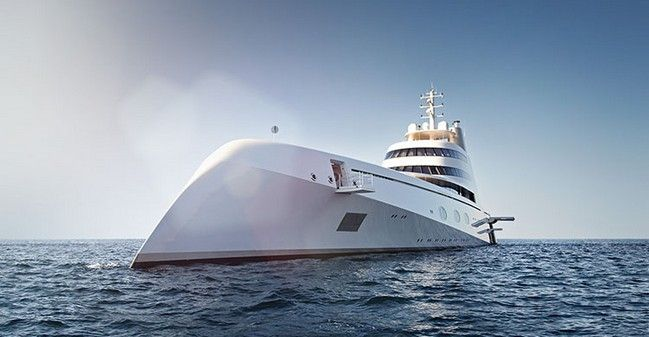Find out who are the most sought-after and professional luxury yacht builders in the world ➤ To see more news about Luxury Yachts visit us at www.luxuryachts.eu #luxuryyachts @luxuryyachtseu
