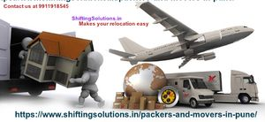 What to Look in Moving Company for International Shifting from Pune - Pune - free classified ads