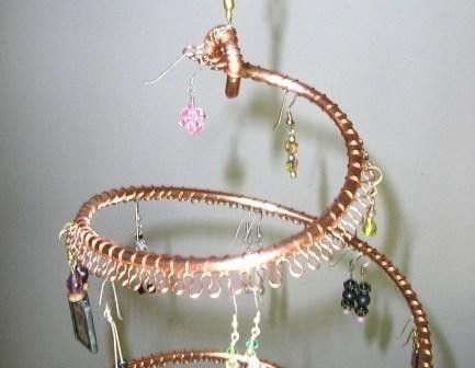 8 best images about Jewelry Organization on Pinterest Trees