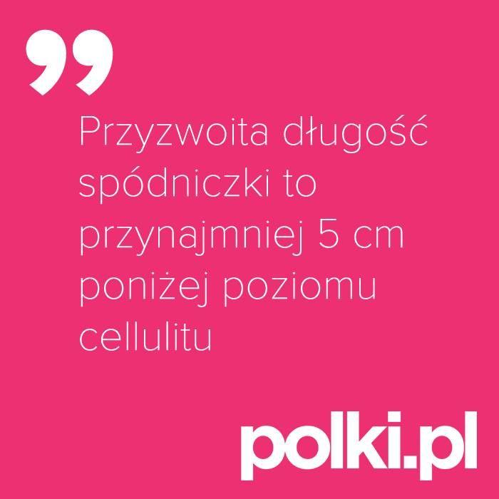 Przyzwoita spódniczka... #cytaty #zlotemysli #mysli #quotes