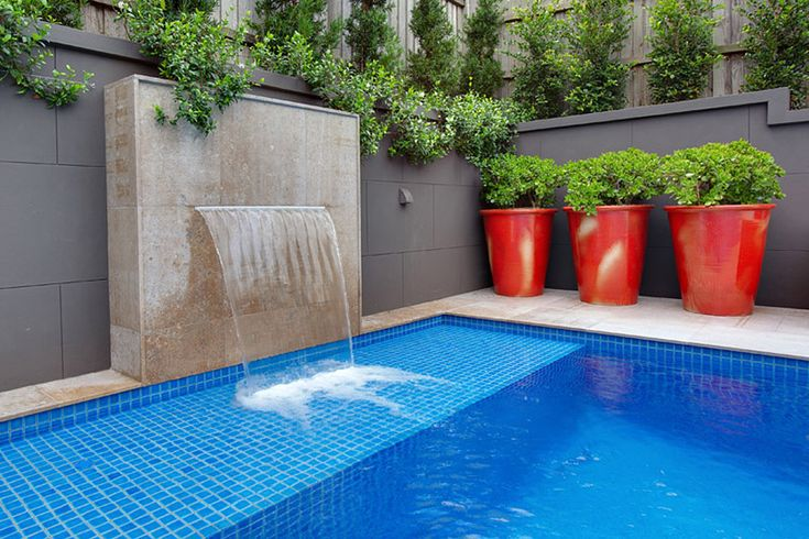 Water Features - Traditional-21 by Sydney Pool Builder - Sunrise Pools