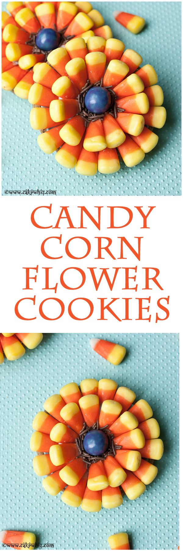 1000+ ideas about Candy Corn Cookies on Pinterest   Candy ...