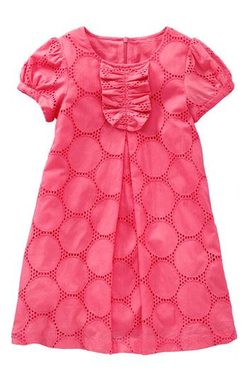 Mini Boden Dress (Toddler) | Nordstrom