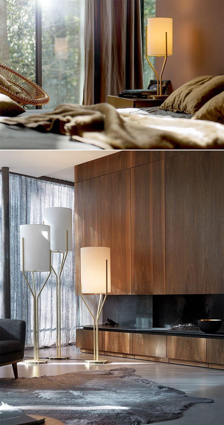 interior design blog rooms full of light the best in contemporary lighting - Contemporary Interior Design Blog