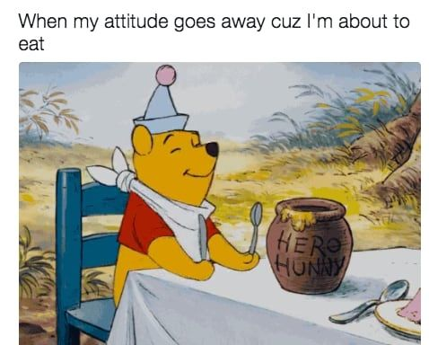32 Memes You'll Laugh At If You're In A Relationship With Food