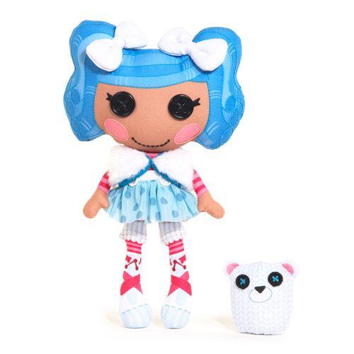 Mejores 52 imágenes de Lalaloopsy dolls and stuff en Pinterest ...